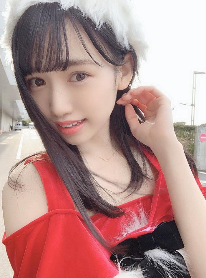 【運上弘菜グラビア画像】AKBを落ちても挫けずHKTでアイドルになった女の子 62