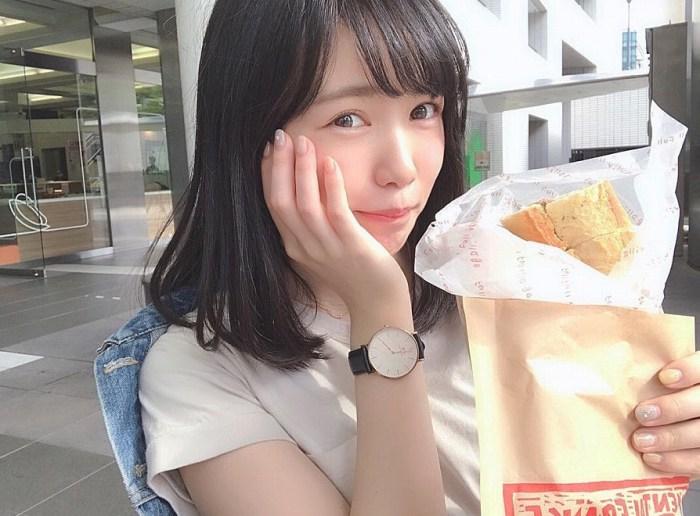 【運上弘菜グラビア画像】AKBを落ちても挫けずHKTでアイドルになった女の子 64