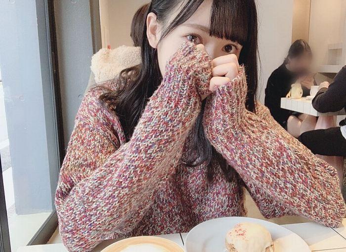【運上弘菜グラビア画像】AKBを落ちても挫けずHKTでアイドルになった女の子 65