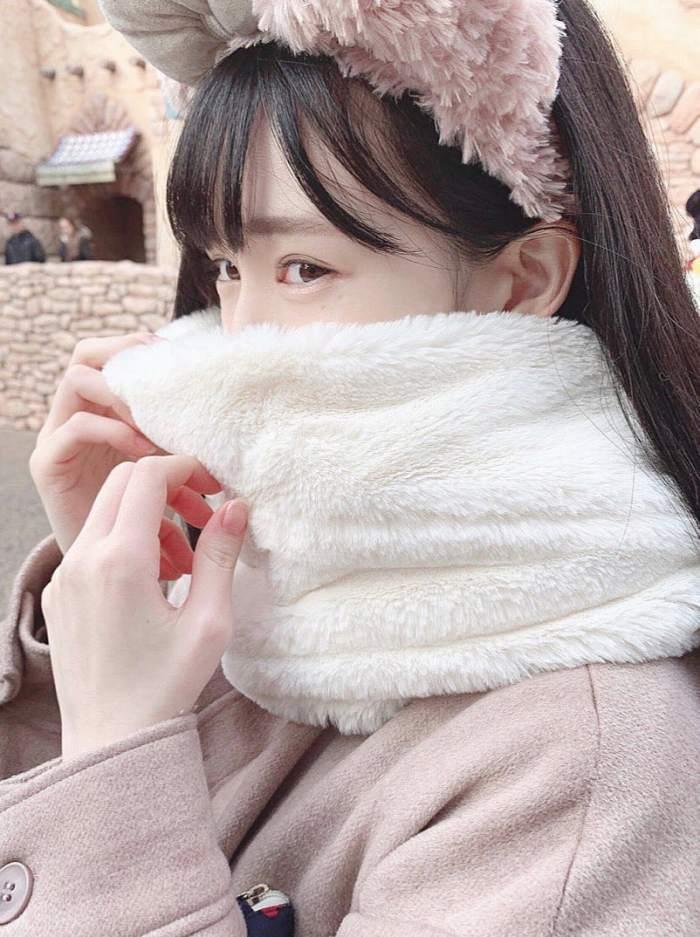 【運上弘菜グラビア画像】AKBを落ちても挫けずHKTでアイドルになった女の子 70