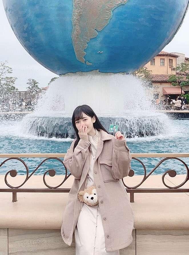 【運上弘菜グラビア画像】AKBを落ちても挫けずHKTでアイドルになった女の子 72