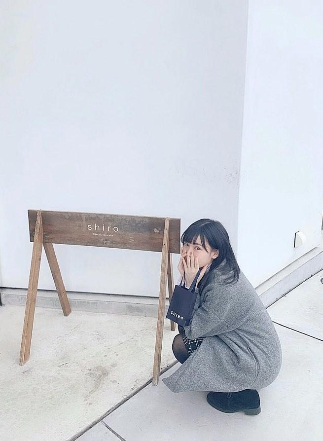 【運上弘菜グラビア画像】AKBを落ちても挫けずHKTでアイドルになった女の子 77