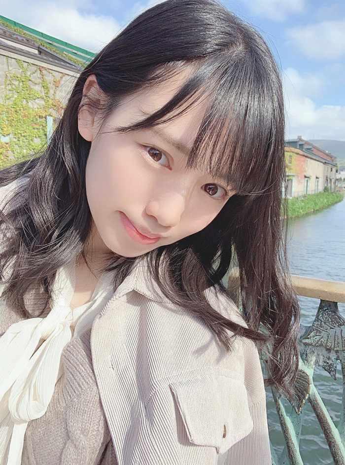 【運上弘菜グラビア画像】AKBを落ちても挫けずHKTでアイドルになった女の子 79