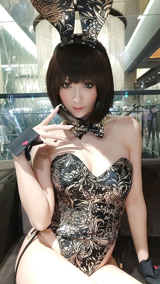 【王子妃エロ画像】台湾出身の美人コスプレイヤーがマジでシコい 17