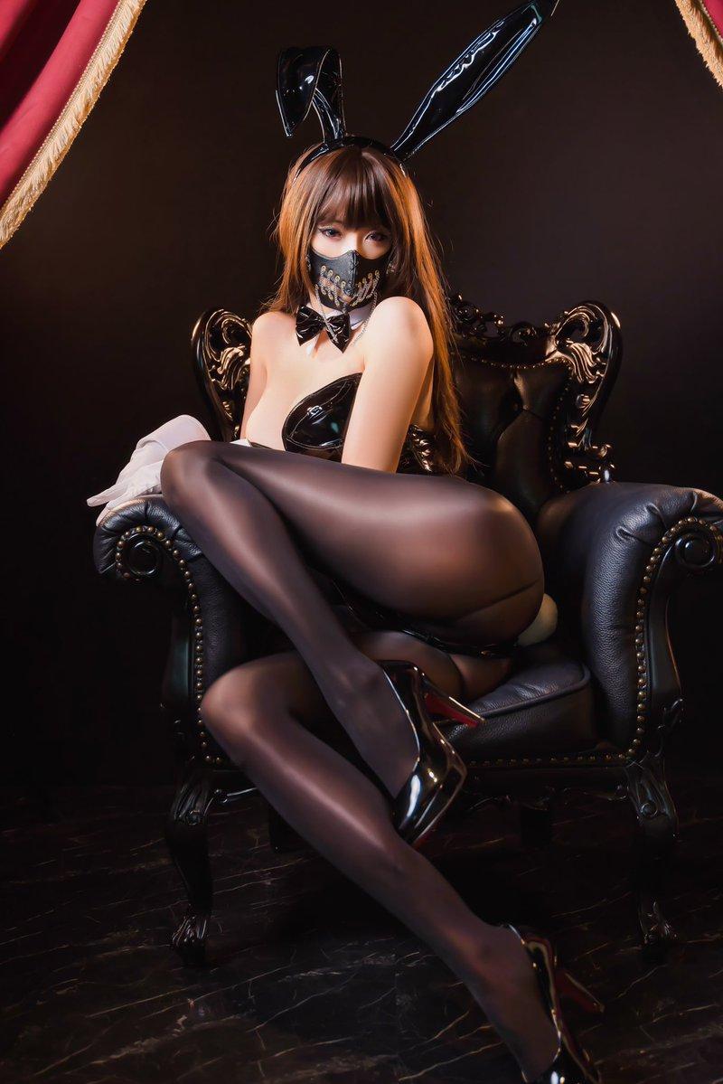 【王子妃エロ画像】台湾出身の美人コスプレイヤーがマジでシコい 33