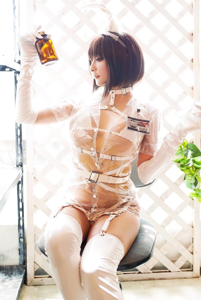 【王子妃エロ画像】台湾出身の美人コスプレイヤーがマジでシコい 41