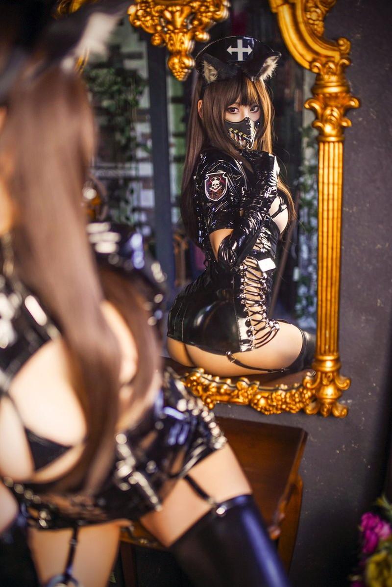 【王子妃エロ画像】台湾出身の美人コスプレイヤーがマジでシコい 42