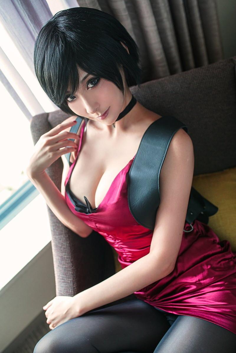 【王子妃エロ画像】台湾出身の美人コスプレイヤーがマジでシコい 43