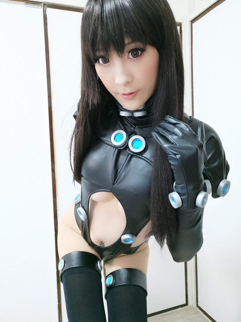 【王子妃エロ画像】台湾出身の美人コスプレイヤーがマジでシコい 66