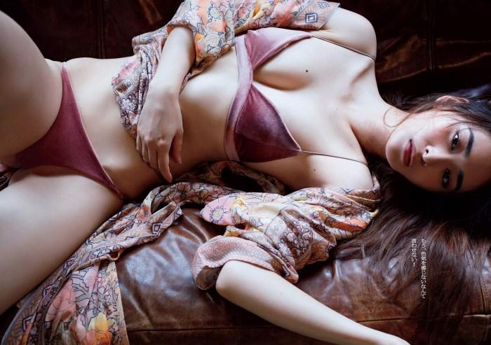 【柳美稀エロ画像】ジュウオウジャーや賭ケグルイで注目されたモデル女優 22
