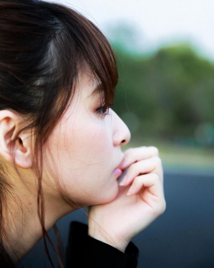 【柳美稀エロ画像】ジュウオウジャーや賭ケグルイで注目されたモデル女優 26
