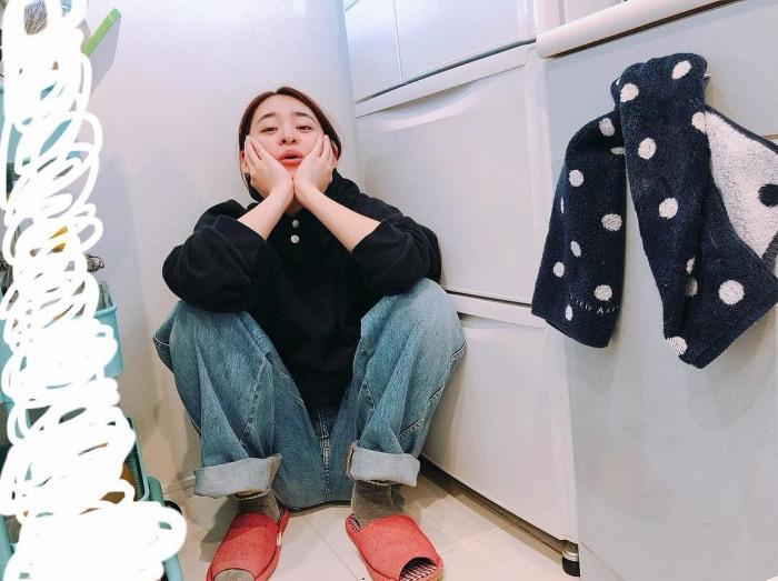 【柳美稀エロ画像】ジュウオウジャーや賭ケグルイで注目されたモデル女優 29
