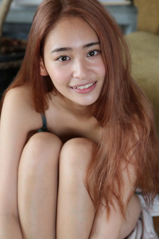 【柳美稀エロ画像】ジュウオウジャーや賭ケグルイで注目されたモデル女優 49