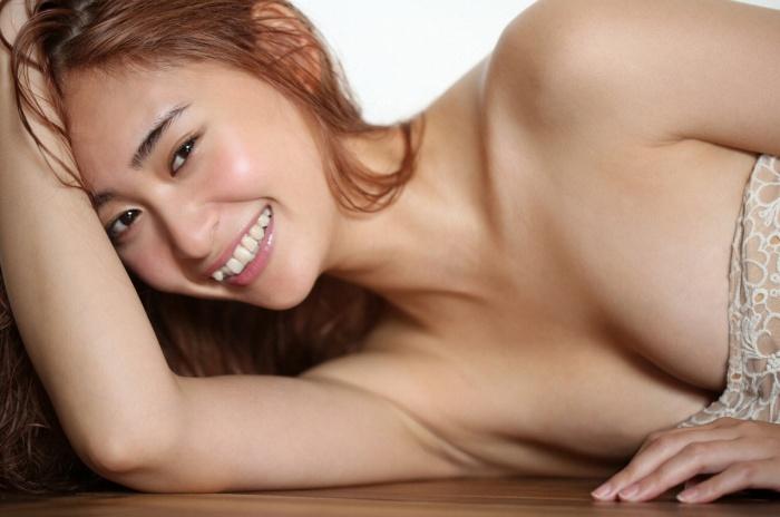 【柳美稀エロ画像】ジュウオウジャーや賭ケグルイで注目されたモデル女優 50