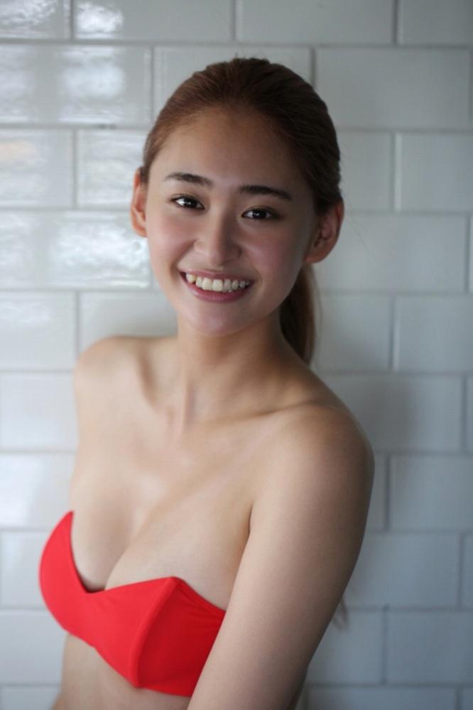 【柳美稀エロ画像】ジュウオウジャーや賭ケグルイで注目されたモデル女優 52