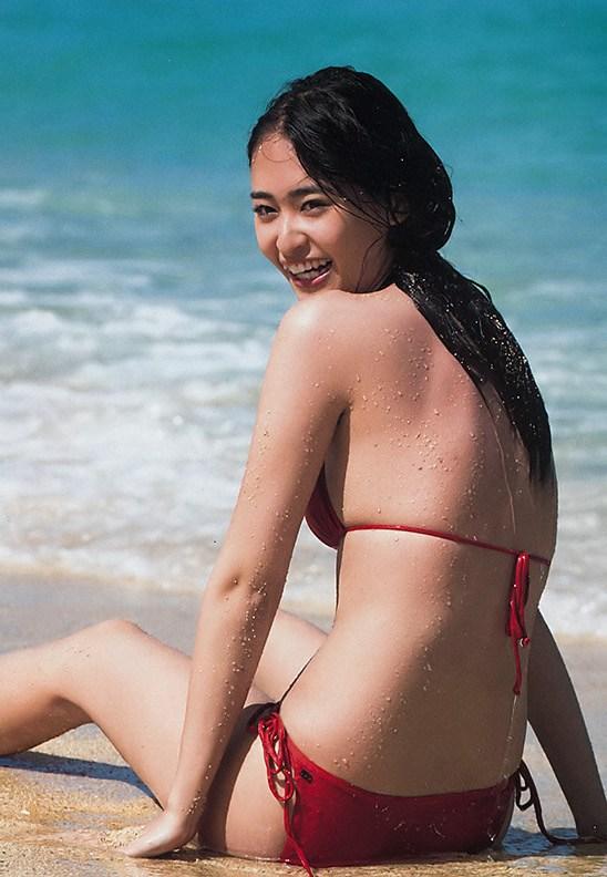 【柳美稀エロ画像】ジュウオウジャーや賭ケグルイで注目されたモデル女優 56