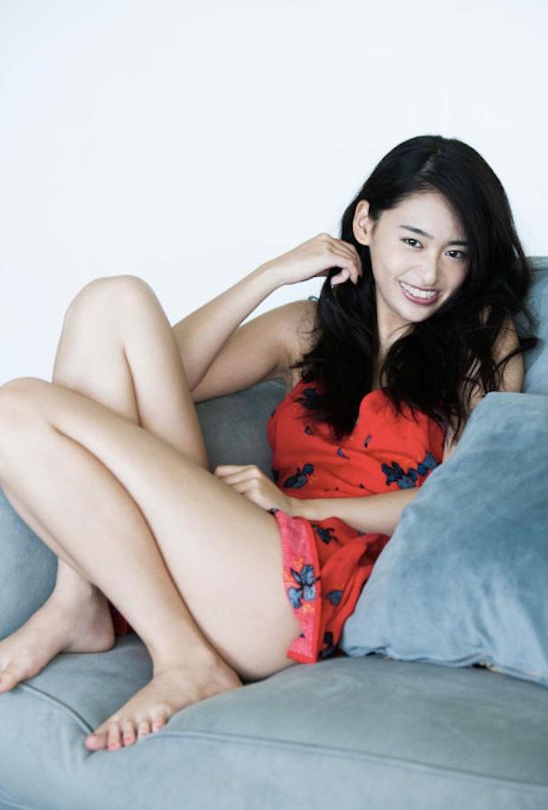 【柳美稀エロ画像】ジュウオウジャーや賭ケグルイで注目されたモデル女優 60