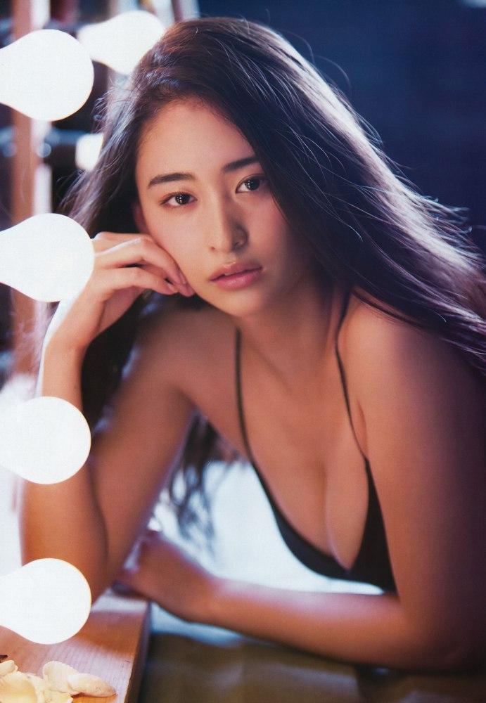 【柳美稀エロ画像】ジュウオウジャーや賭ケグルイで注目されたモデル女優 66