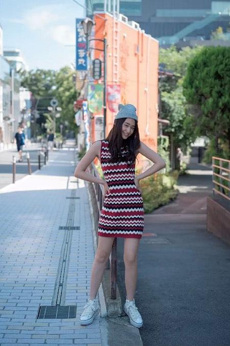 【柳美稀エロ画像】ジュウオウジャーや賭ケグルイで注目されたモデル女優 77