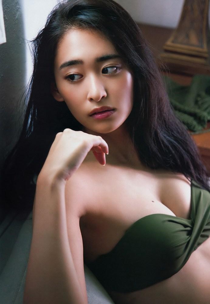 【柳美稀エロ画像】ジュウオウジャーや賭ケグルイで注目されたモデル女優 79