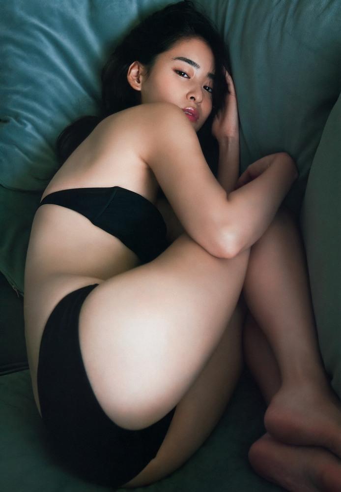 【柳美稀エロ画像】ジュウオウジャーや賭ケグルイで注目されたモデル女優 80