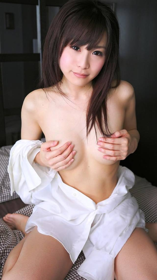 【逢坂愛エロ画像】まるで着エロイメージみたいに過激なグラビアアイドルがヌケる! 18