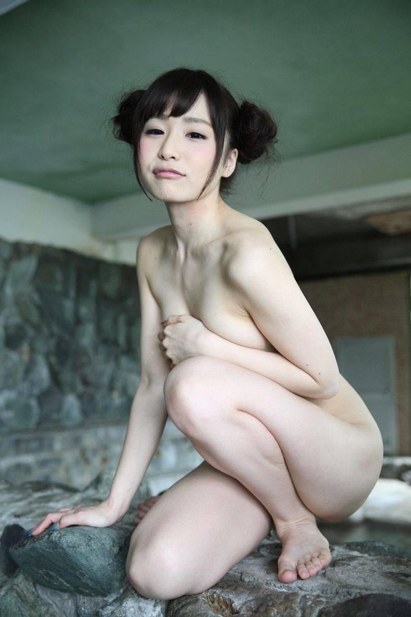 【逢坂愛エロ画像】まるで着エロイメージみたいに過激なグラビアアイドルがヌケる! 63