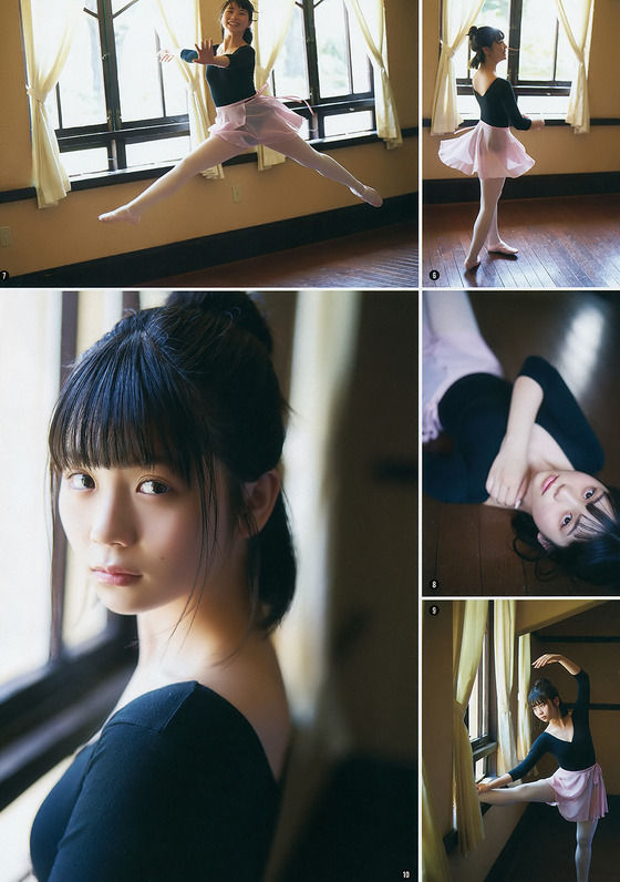 【小畑優奈グラビア画像】元SKE48メンバーアイドルだった美少女の現在は? 14