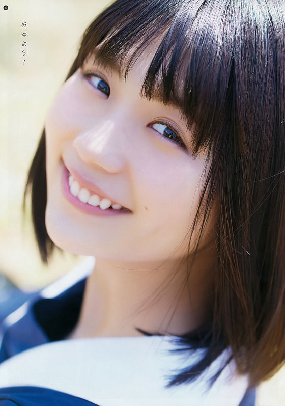 【小畑優奈グラビア画像】元SKE48メンバーアイドルだった美少女の現在は? 15