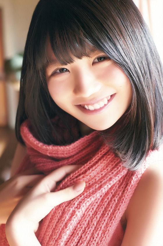 【小畑優奈グラビア画像】元SKE48メンバーアイドルだった美少女の現在は? 28