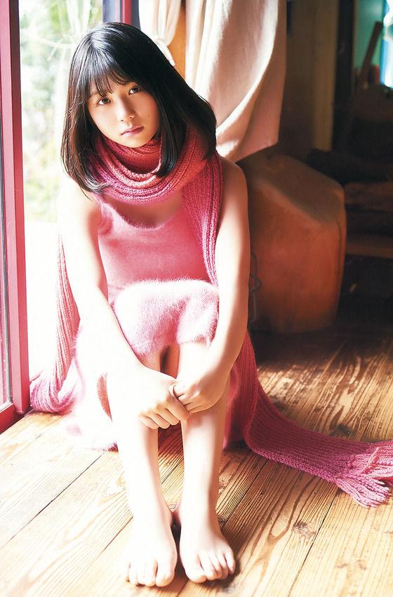 【小畑優奈グラビア画像】元SKE48メンバーアイドルだった美少女の現在は? 34