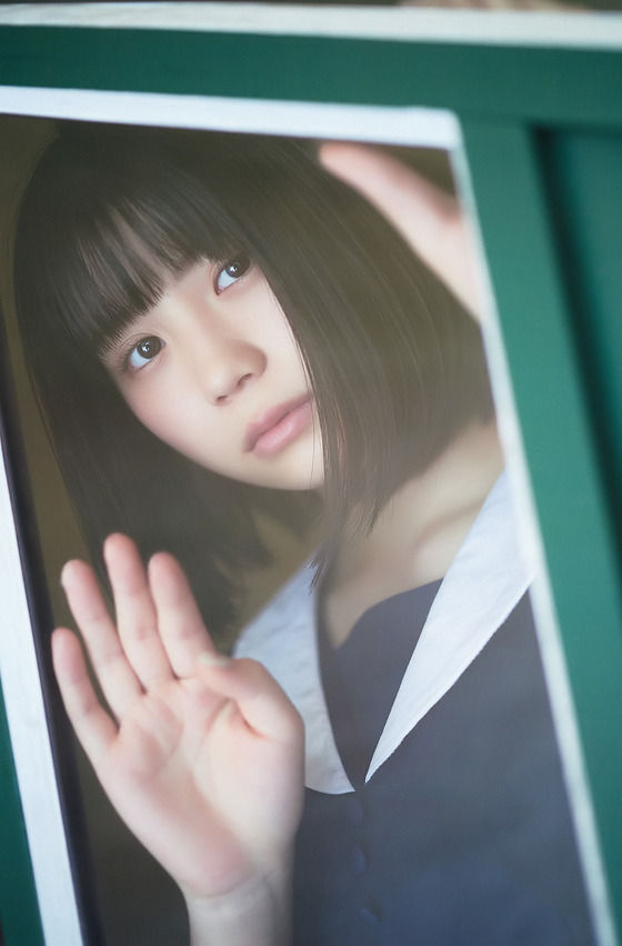 【小畑優奈グラビア画像】元SKE48メンバーアイドルだった美少女の現在は? 35