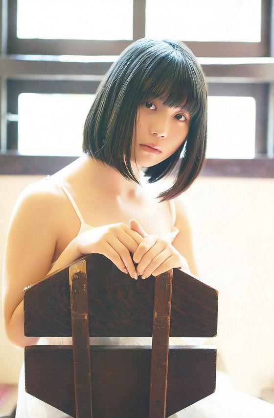 【小畑優奈グラビア画像】元SKE48メンバーアイドルだった美少女の現在は? 37