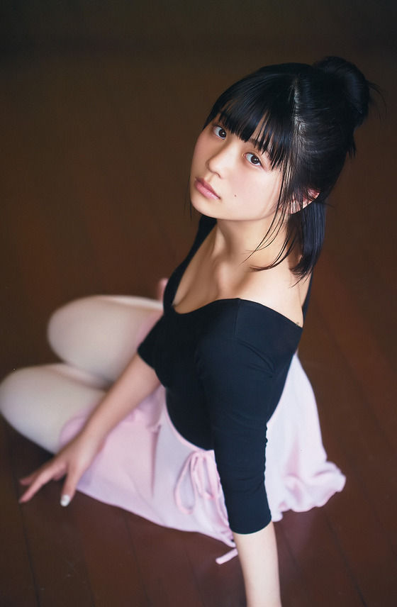 【小畑優奈グラビア画像】元SKE48メンバーアイドルだった美少女の現在は? 39