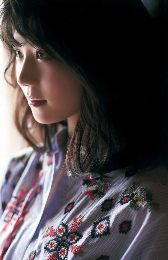 【小畑優奈グラビア画像】元SKE48メンバーアイドルだった美少女の現在は? 42