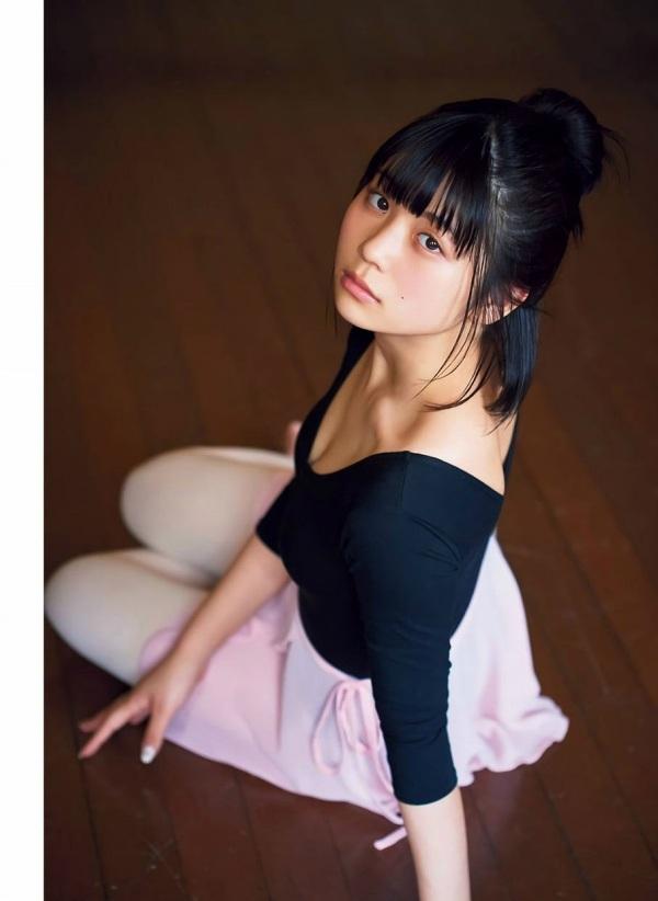【小畑優奈グラビア画像】元SKE48メンバーアイドルだった美少女の現在は? 43