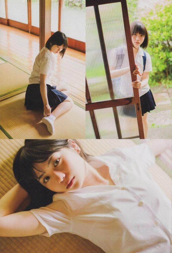 【小畑優奈グラビア画像】元SKE48メンバーアイドルだった美少女の現在は? 66