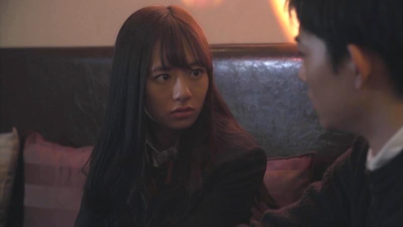 【伊藤萌々香キャプ画像】アイドルだった若手女優のちょっとセクシーなシーン 10