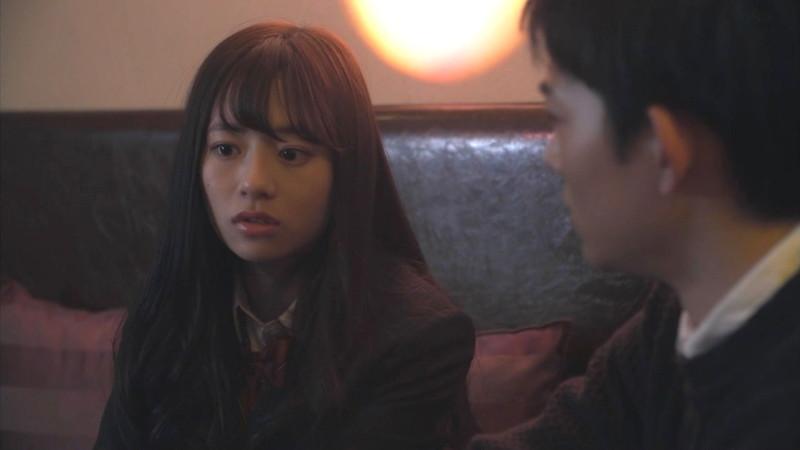 【伊藤萌々香キャプ画像】アイドルだった若手女優のちょっとセクシーなシーン 11