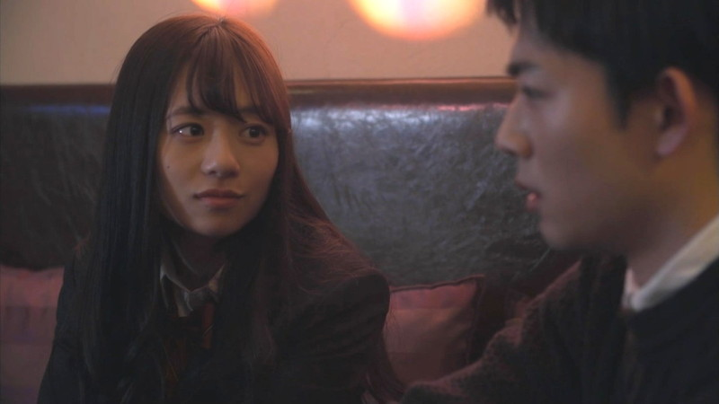 【伊藤萌々香キャプ画像】アイドルだった若手女優のちょっとセクシーなシーン 12