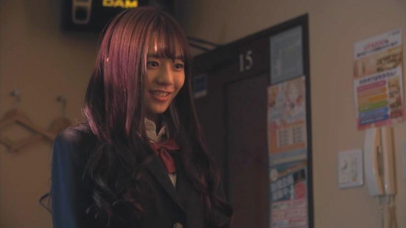 【伊藤萌々香キャプ画像】アイドルだった若手女優のちょっとセクシーなシーン 19