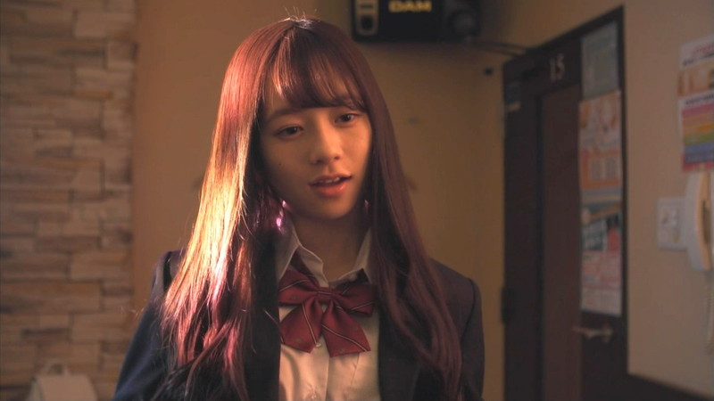 【伊藤萌々香キャプ画像】アイドルだった若手女優のちょっとセクシーなシーン 22