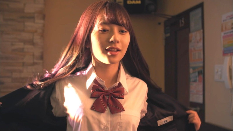 【伊藤萌々香キャプ画像】アイドルだった若手女優のちょっとセクシーなシーン 23