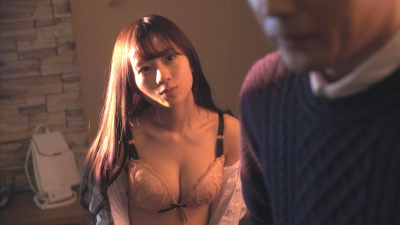【伊藤萌々香キャプ画像】アイドルだった若手女優のちょっとセクシーなシーン 28