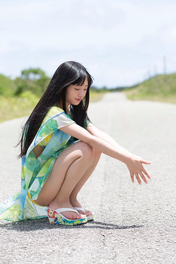 【伊藤萌々香キャプ画像】アイドルだった若手女優のちょっとセクシーなシーン 79