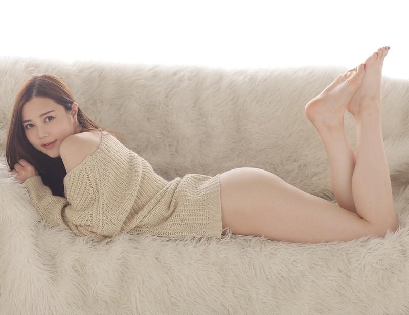 【白峰ミウエロ画像】グラドルデビューしてからあっと言う間にAV女優へ転向! 47
