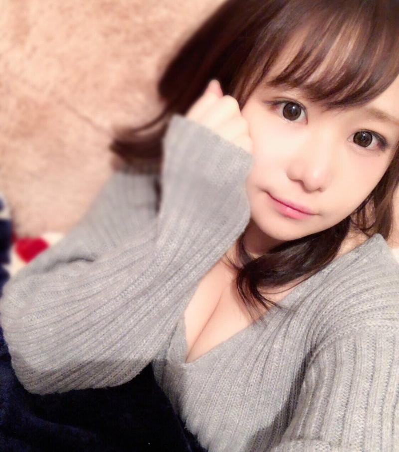 【茜さやキャプ画像】Gカップグラドルがビキニ姿で電動マッサージ!? 50