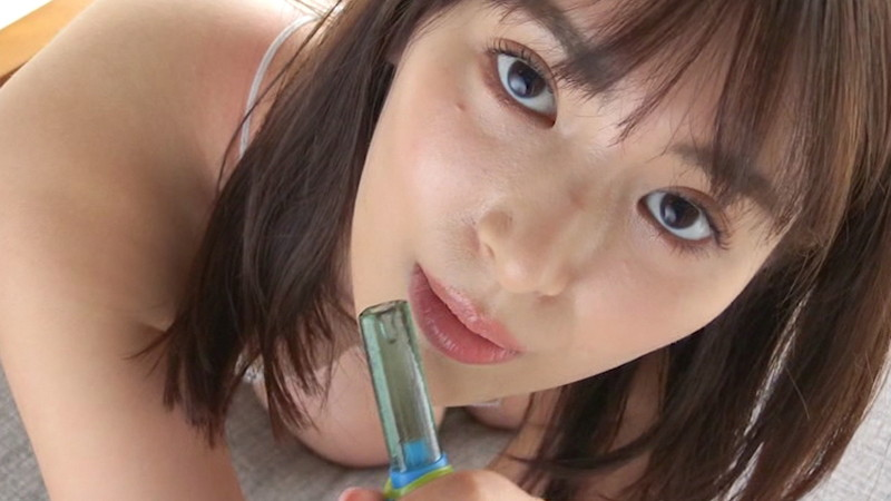 【姫野みなみキャプ画像】モデルからグラドルへ転身したスレンダーお姉さん 55