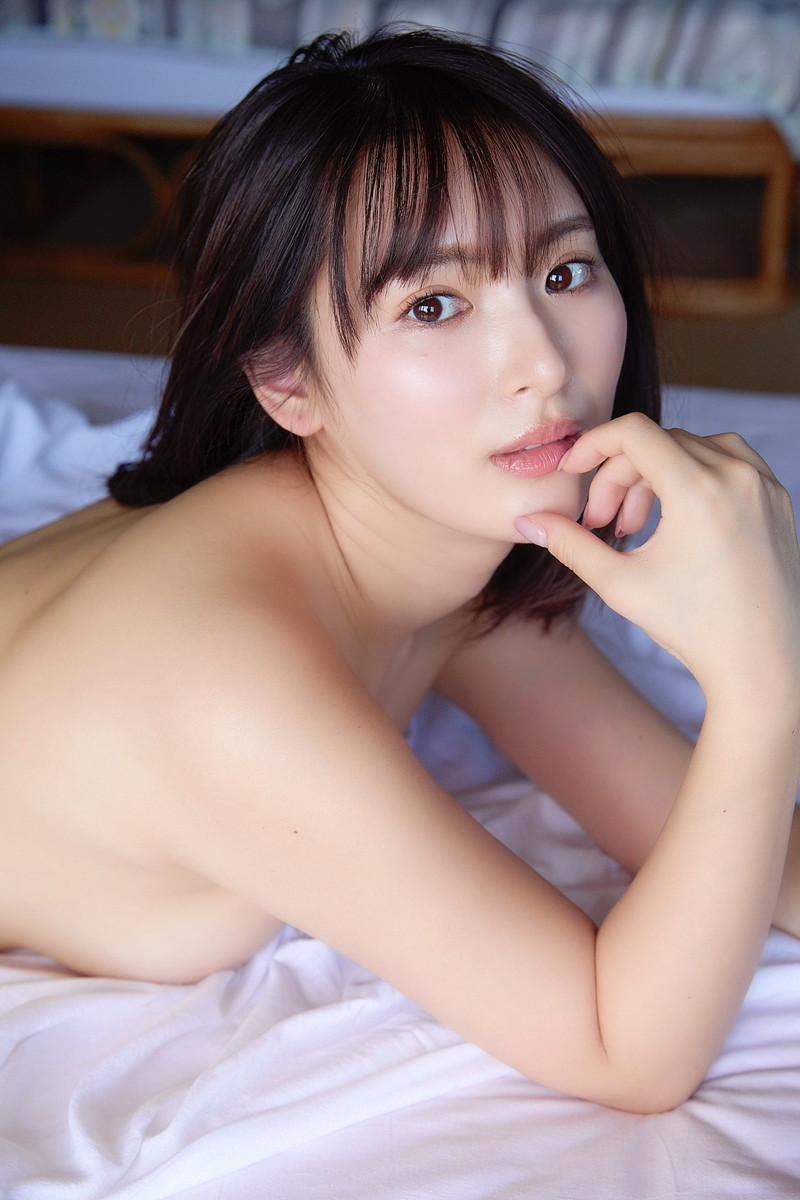 【姫野みなみキャプ画像】モデルからグラドルへ転身したスレンダーお姉さん 69