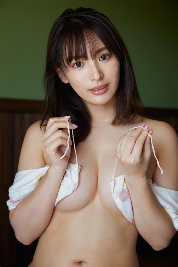 【姫野みなみキャプ画像】モデルからグラドルへ転身したスレンダーお姉さん 71